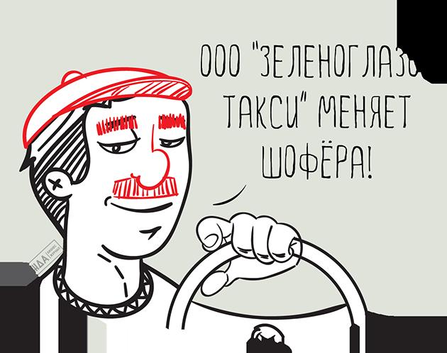 Оформление приказа о смене директора ООО