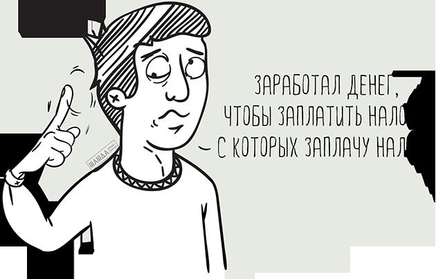 НДФЛ за работников ИП
