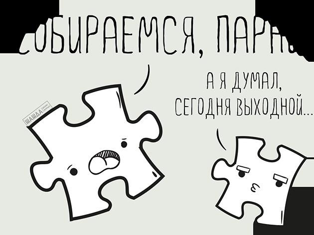 Собрание учредителей ООО