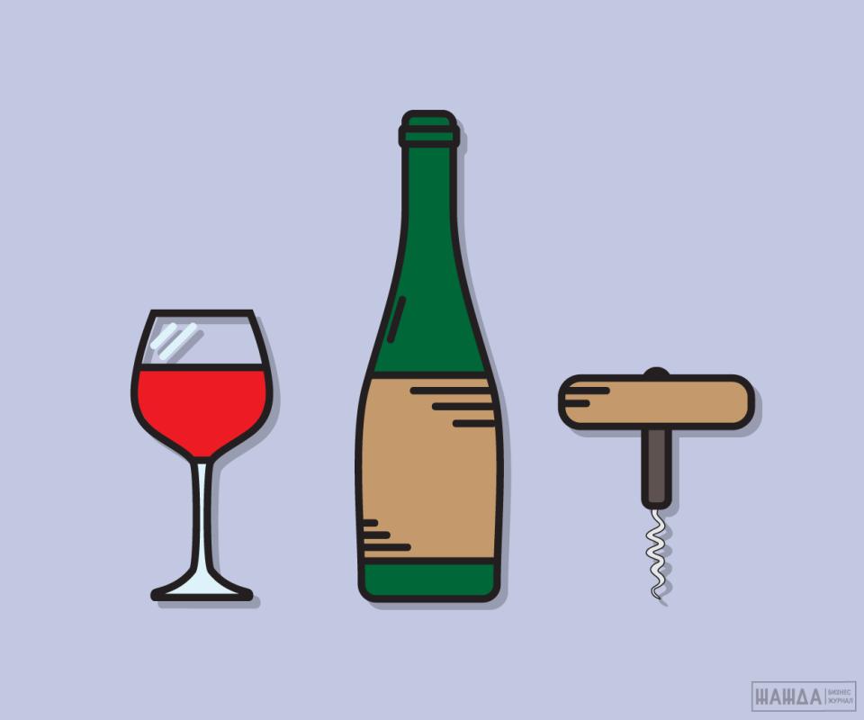 Бизнес план вино на розлив бизнес планы товаров