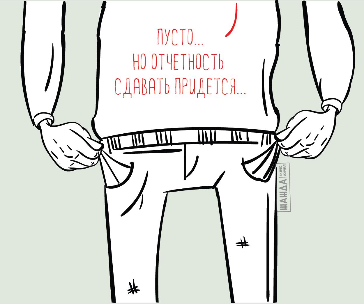 Если ИП не ведет деятельность — Юр ликбез