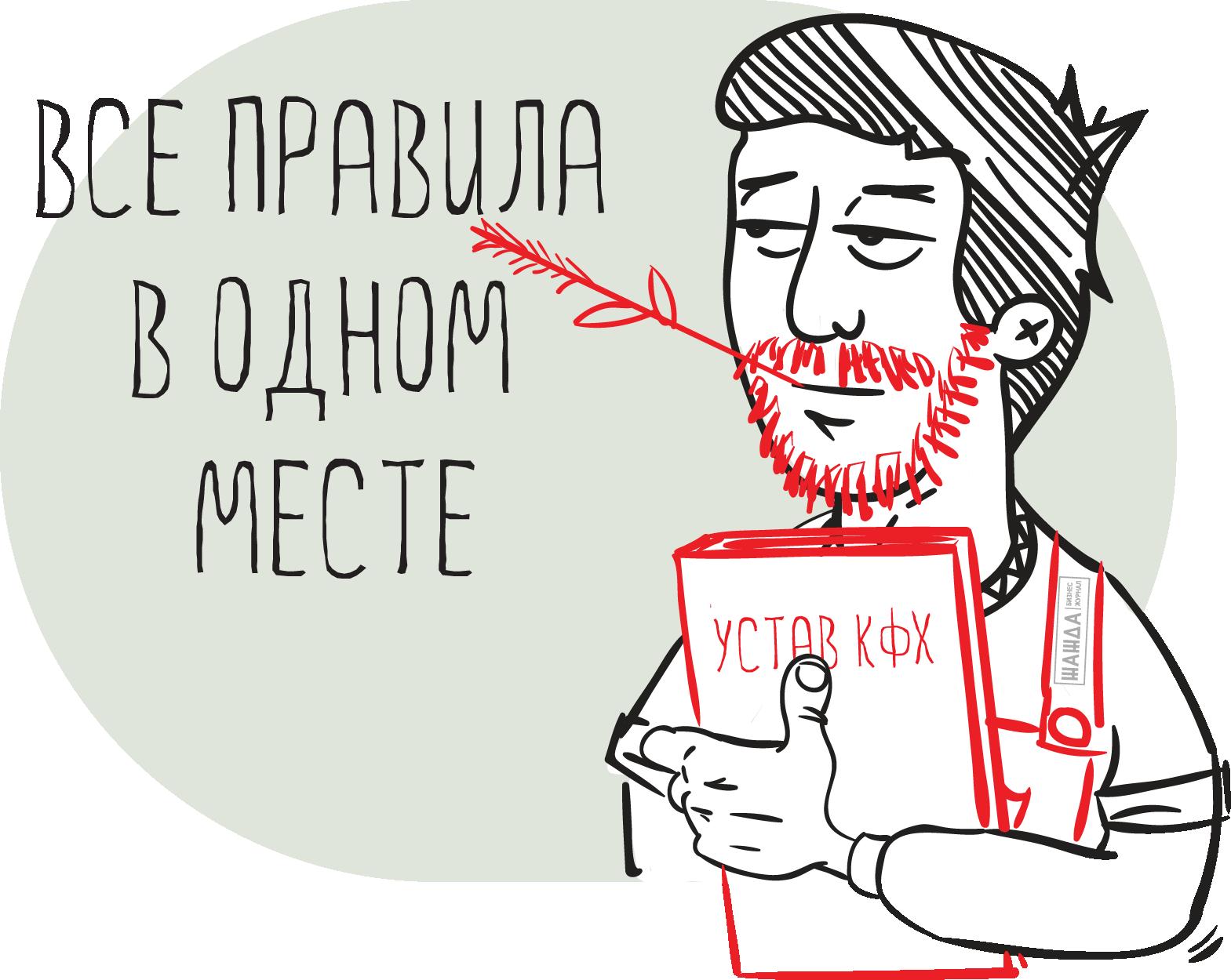Устав КФХ