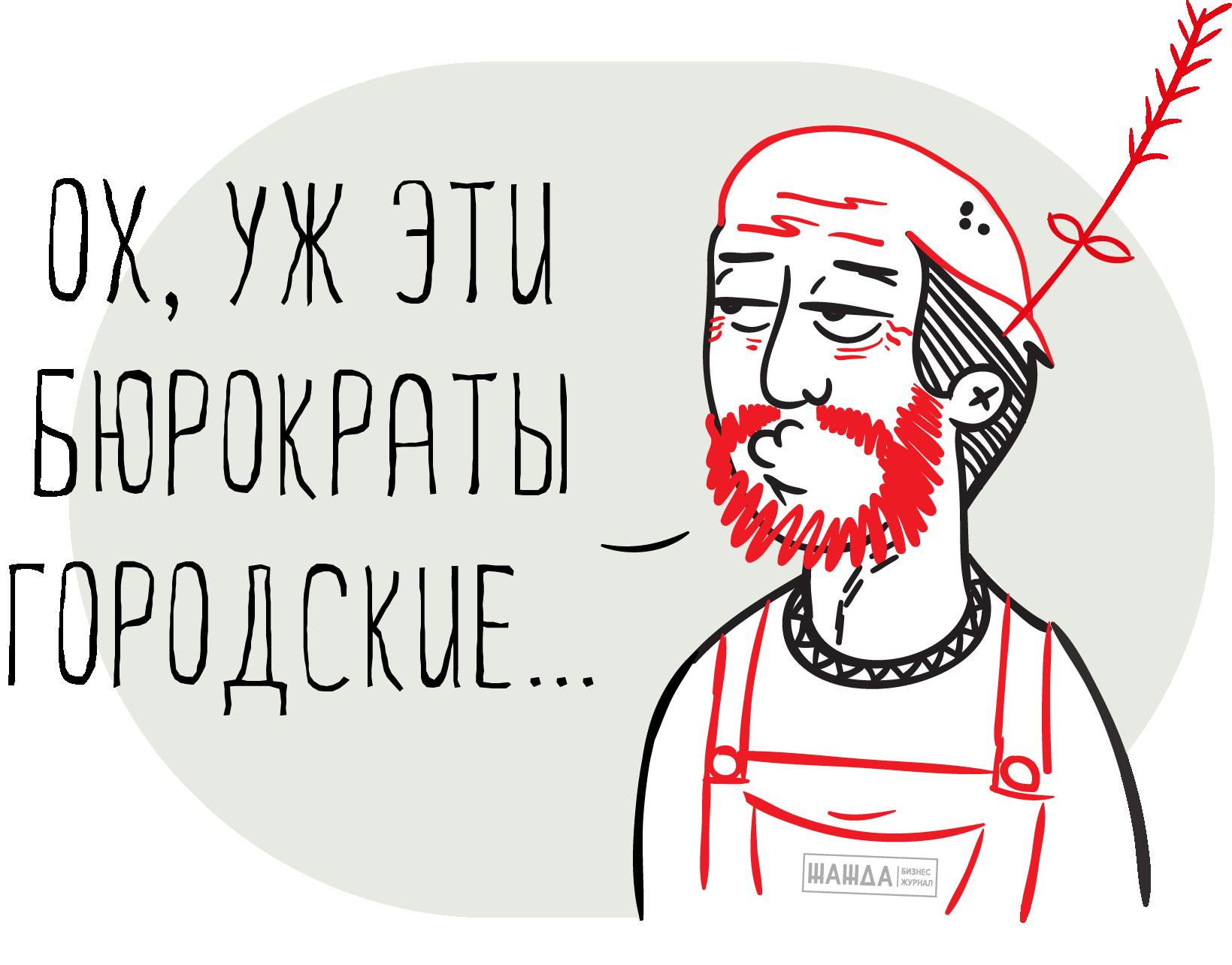 Учредительные документы КФХ