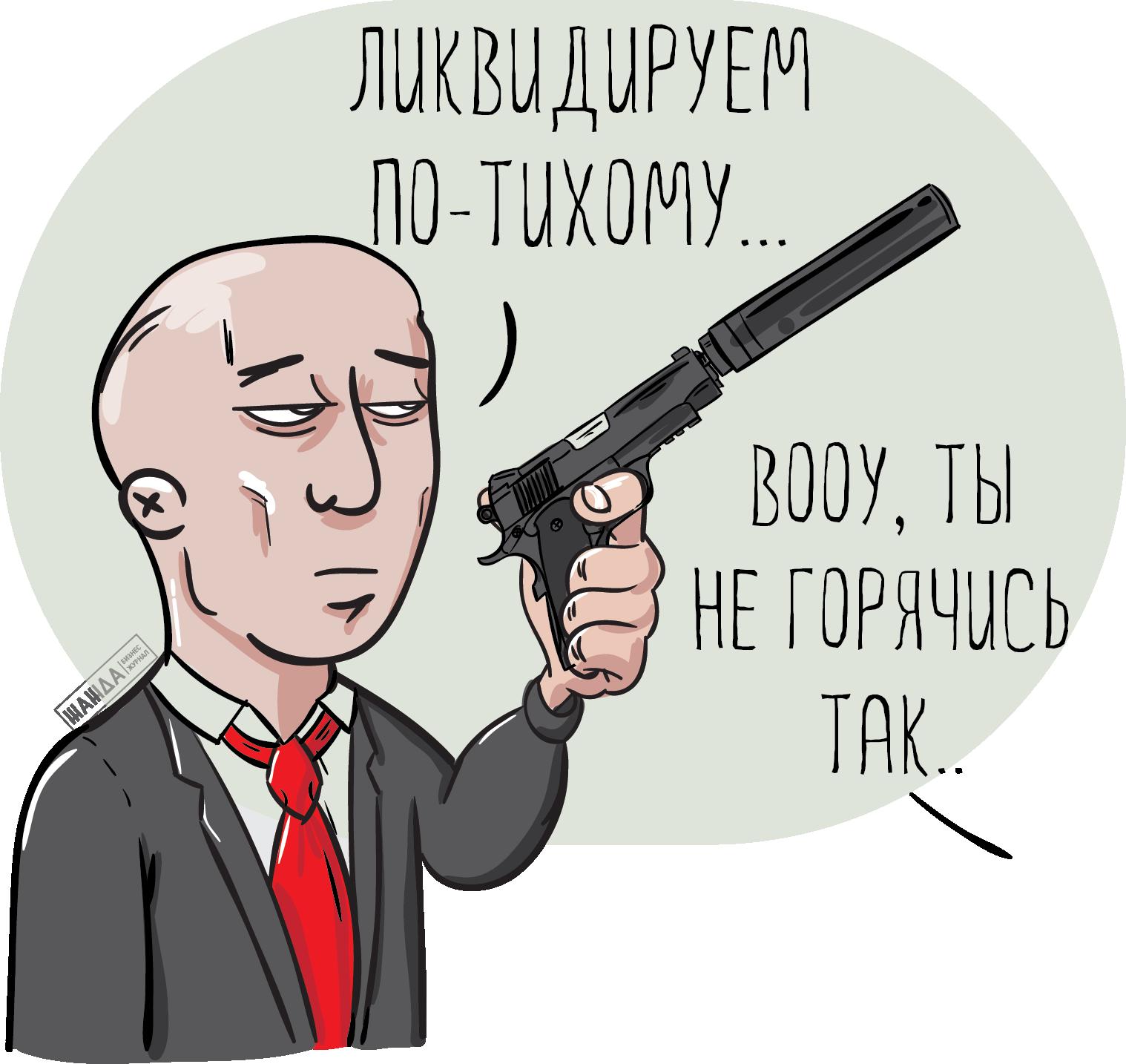 Ликвидация автономной некоммерческой организации
