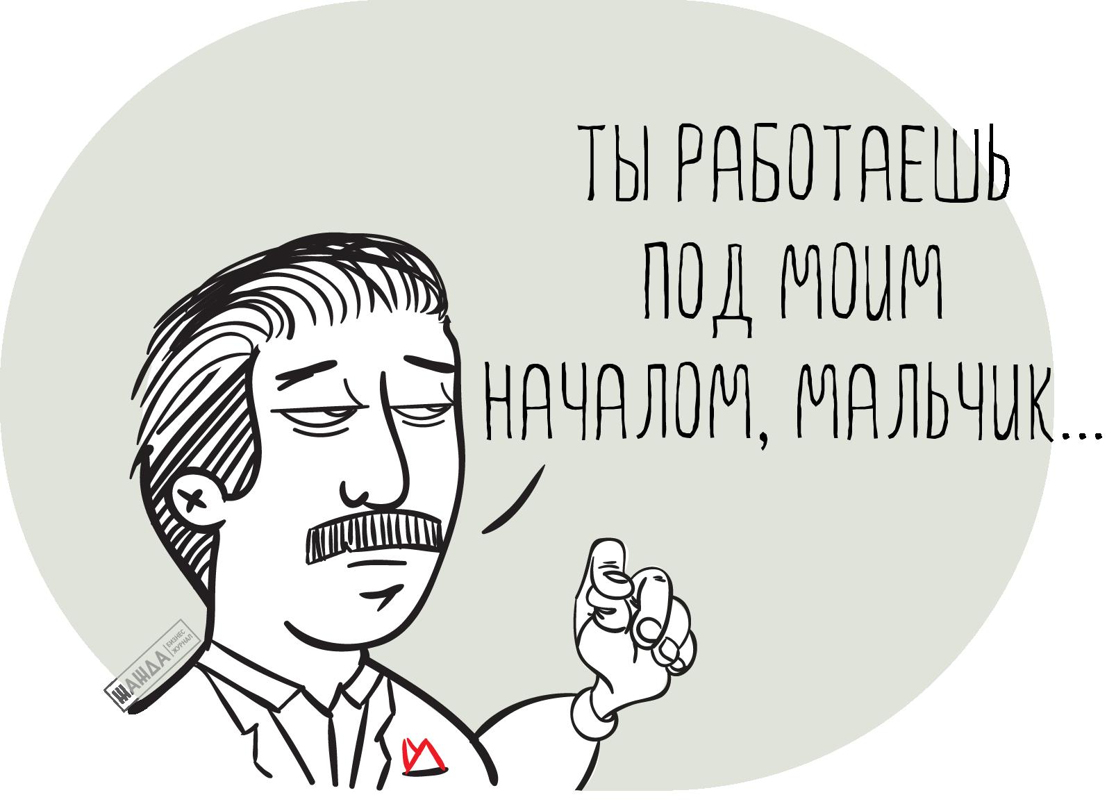 Франчайзер