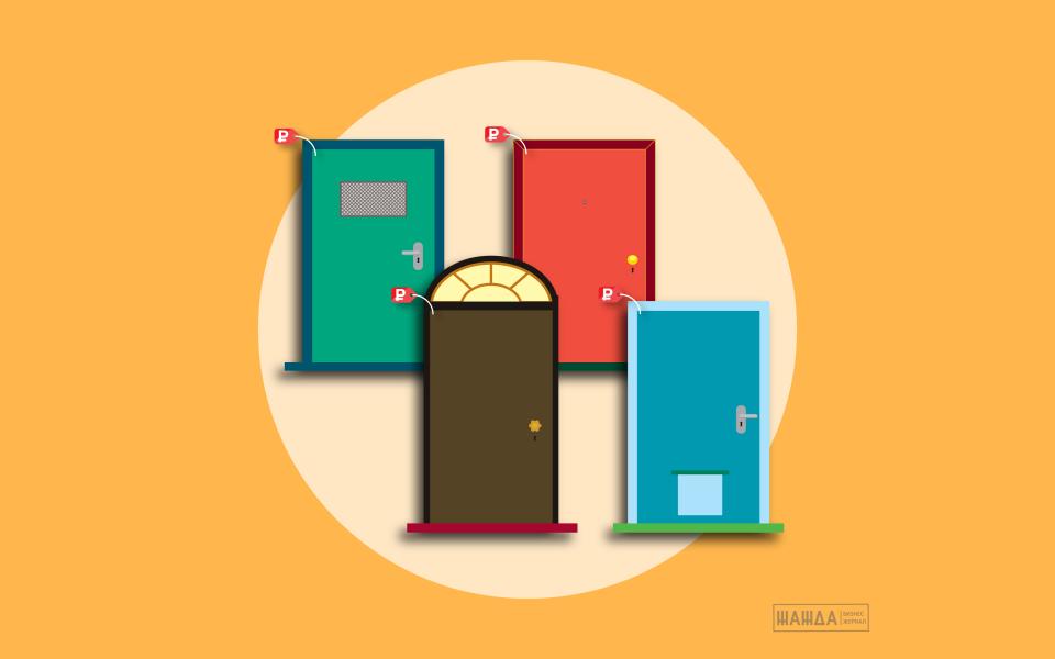 продажа дверей бизнес идея как открыть вложения