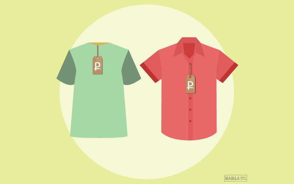 Бизнес план интернет магазина молодежной одежды