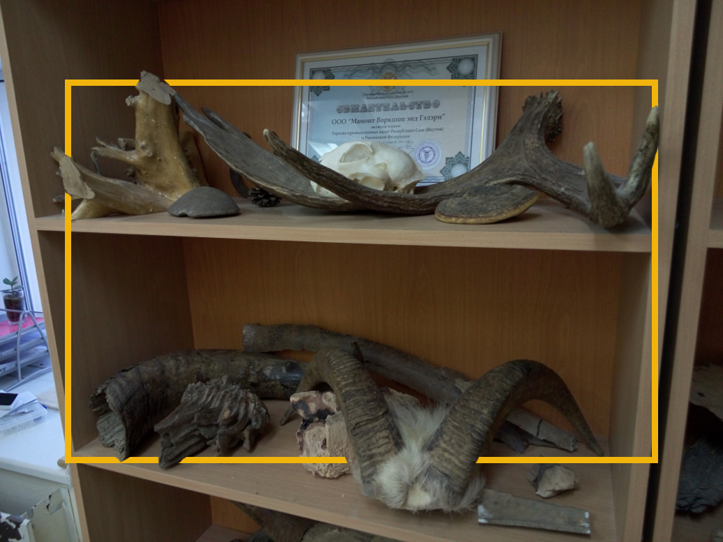 Mammoth Workshop & Gallery