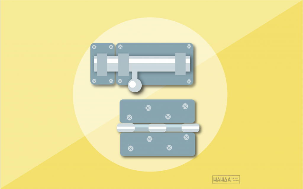 Как открыть магазин по продаже мебельной строительной или швейной фурнитуры