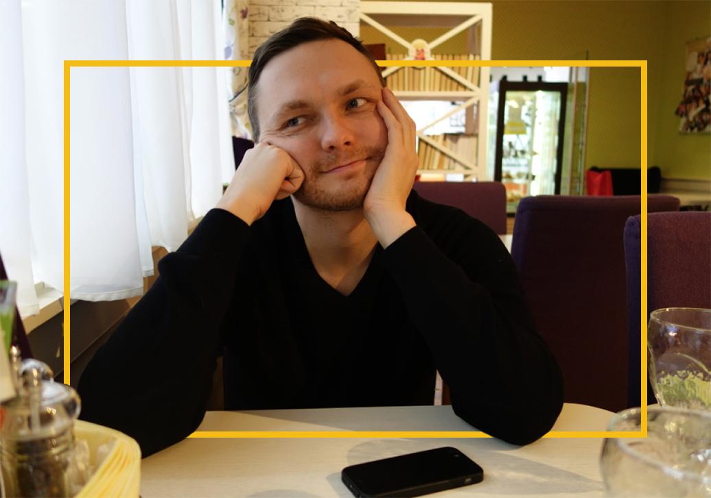 Антон Мажирин