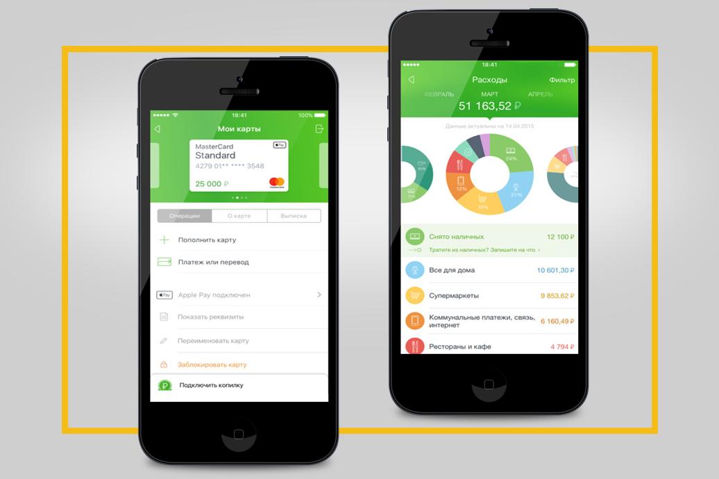 ТОП-10 мобильных приложений для предпринимателя