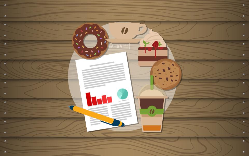 Готовый бизнес план кафетерия идеи бизнеса в 2014