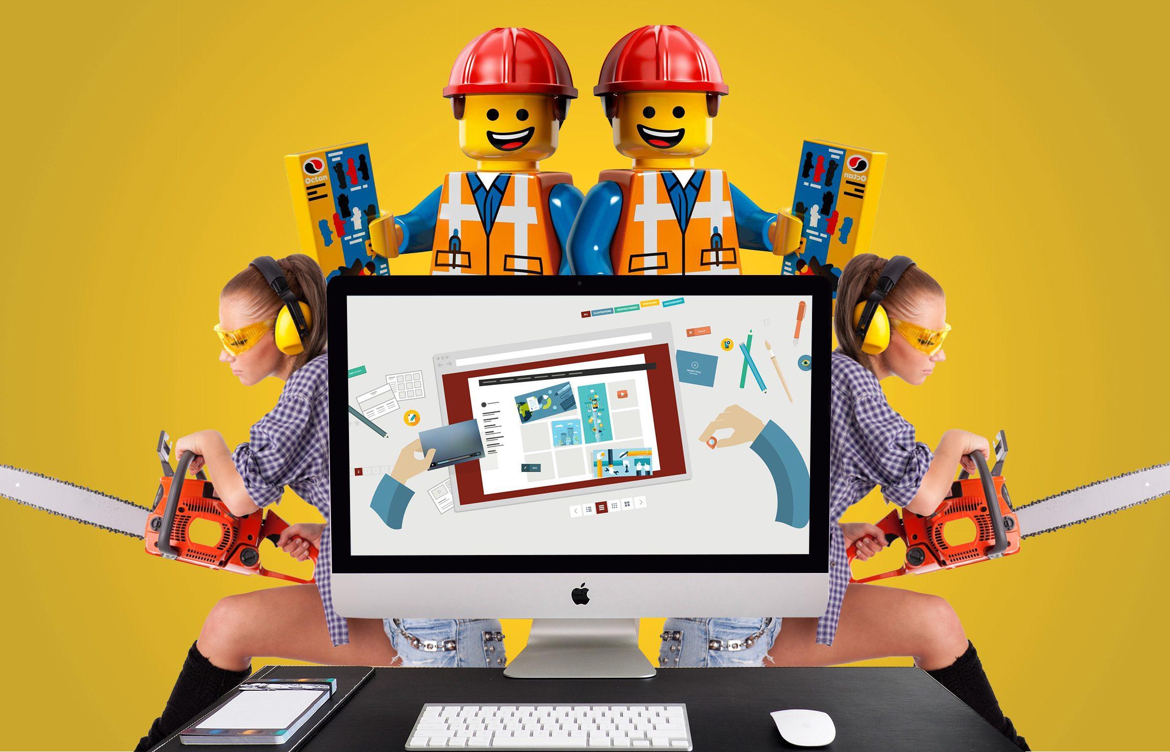 Все конструкторы для создание сайта разместить компанию на сайтах бесплатно