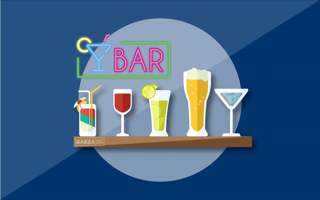 Как открыть бар с нуля порядок действий и бизнес-план