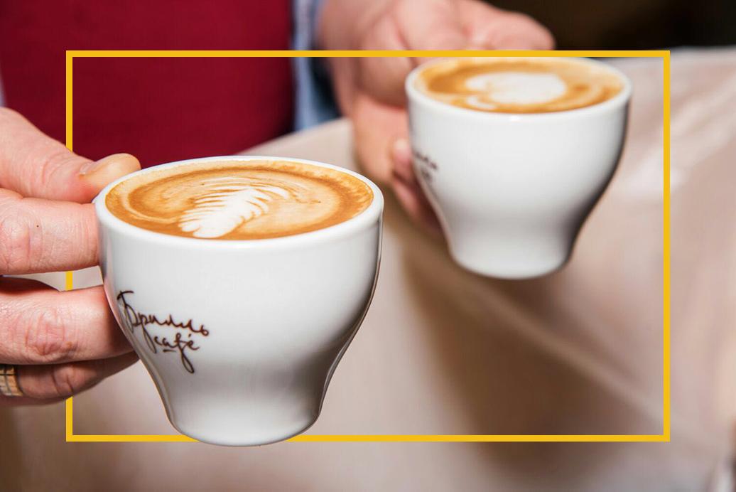 Брилль Cafe