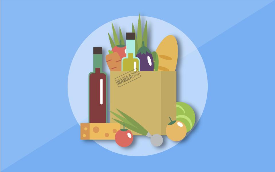 Как открыть бизнес по доставке продуктов на дом