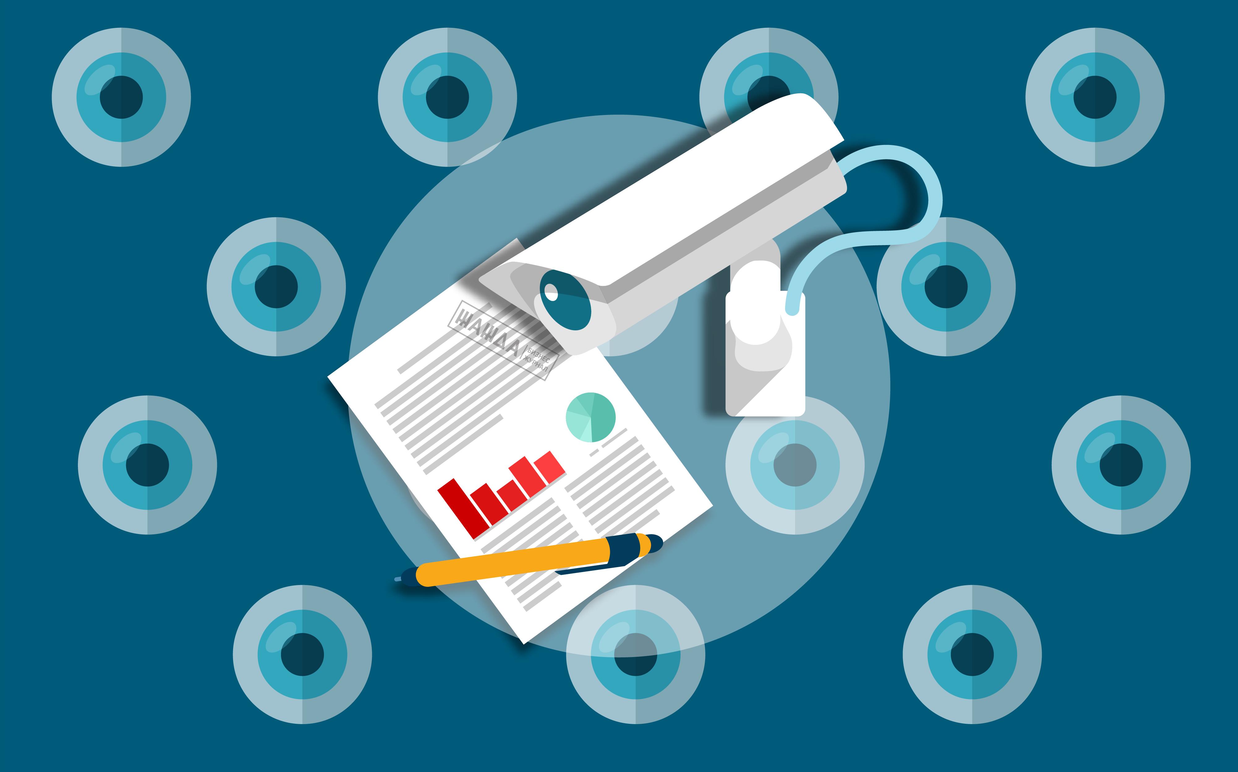 Бизнес идеи с видеонаблюдением составить бизнес план для турфирмы