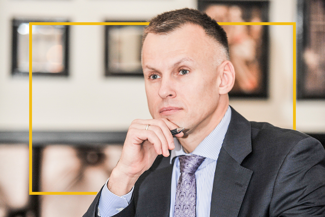 Михаил Пестерев