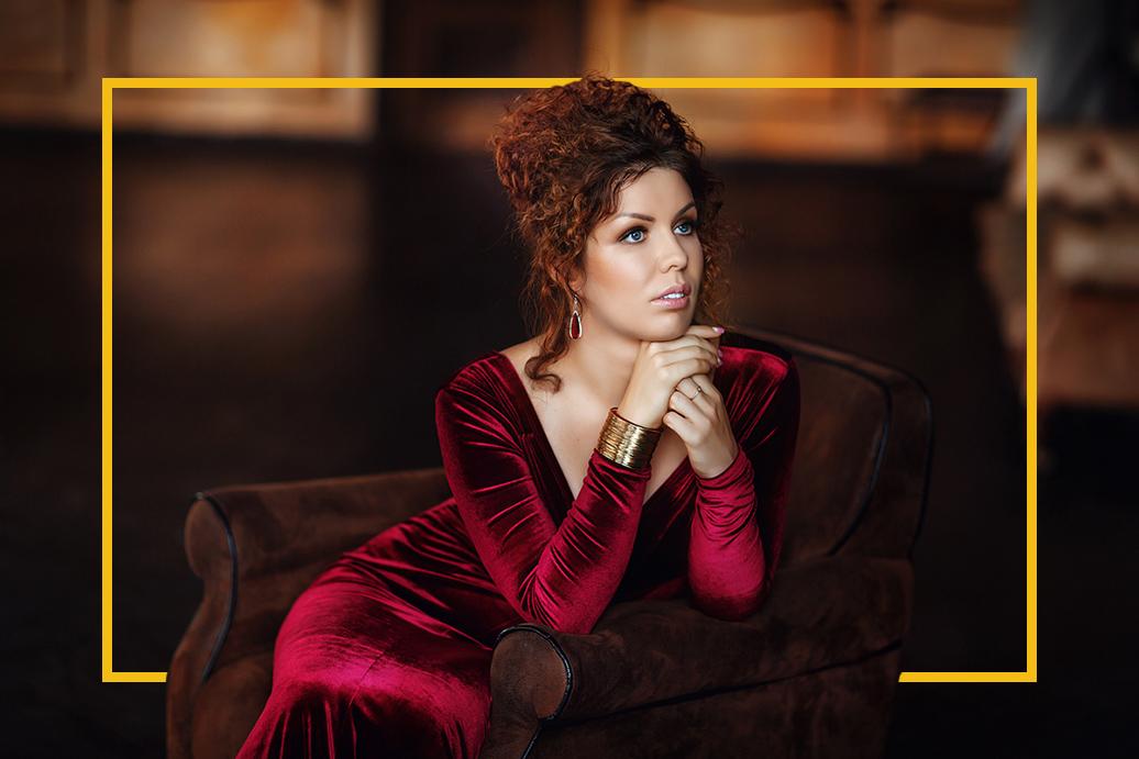 Екатерина Пигалева