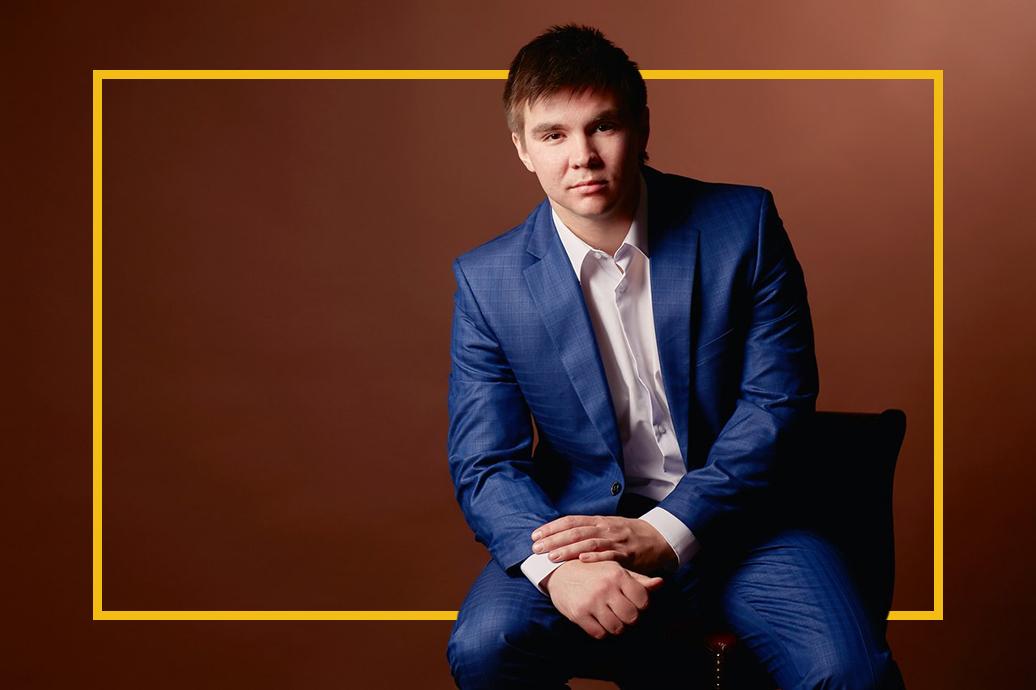 Марсель Миннахмедов