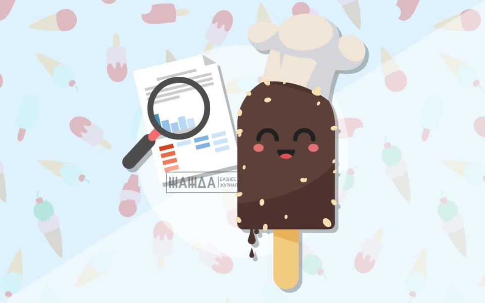 Бизнес-план по производству мороженого