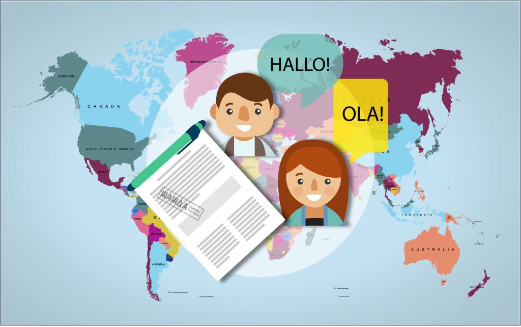Бизнес план курсы китайского языка