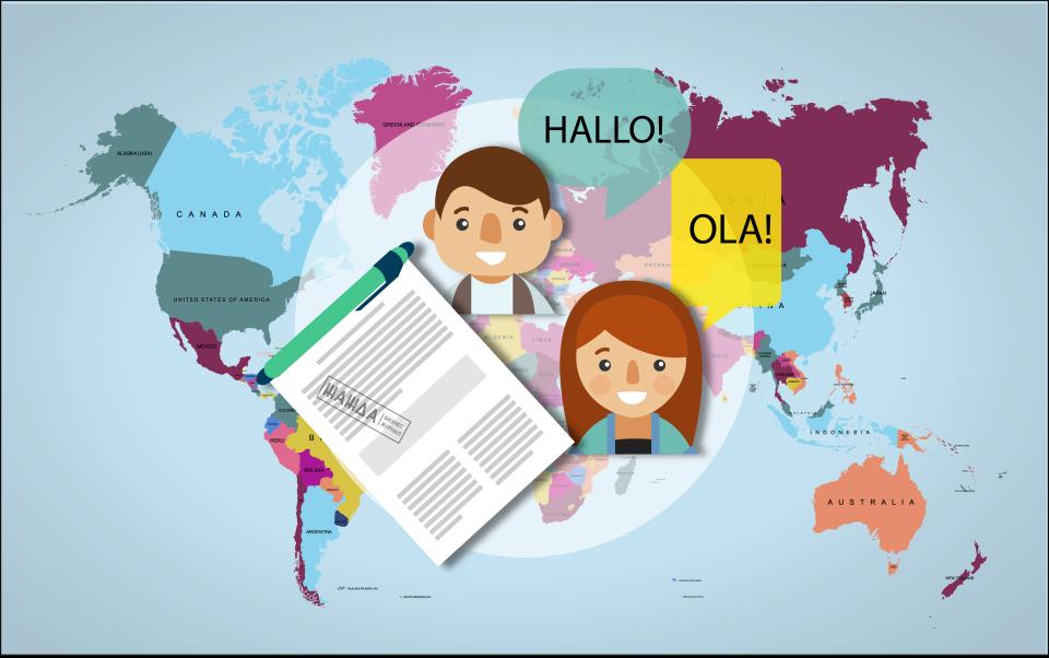 Бизнес план языковой школы бизнес идея безопасности ребенка