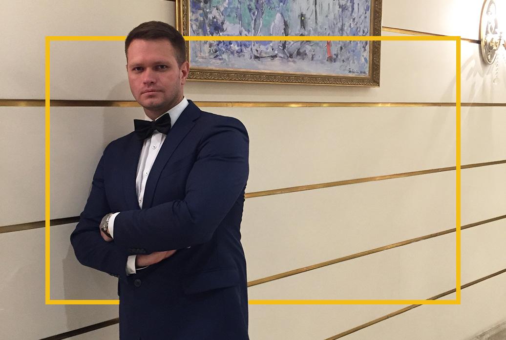 Дмитрий Ривьер