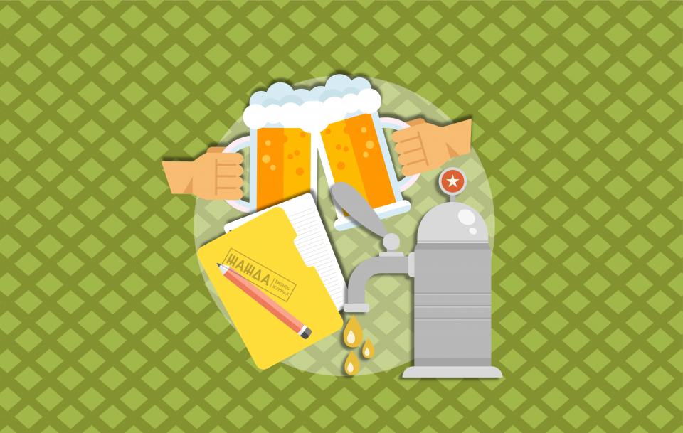 c3c24dcd8a98 Бизнес-план магазина разливного пива - «Жажда» - бизнес-журнал