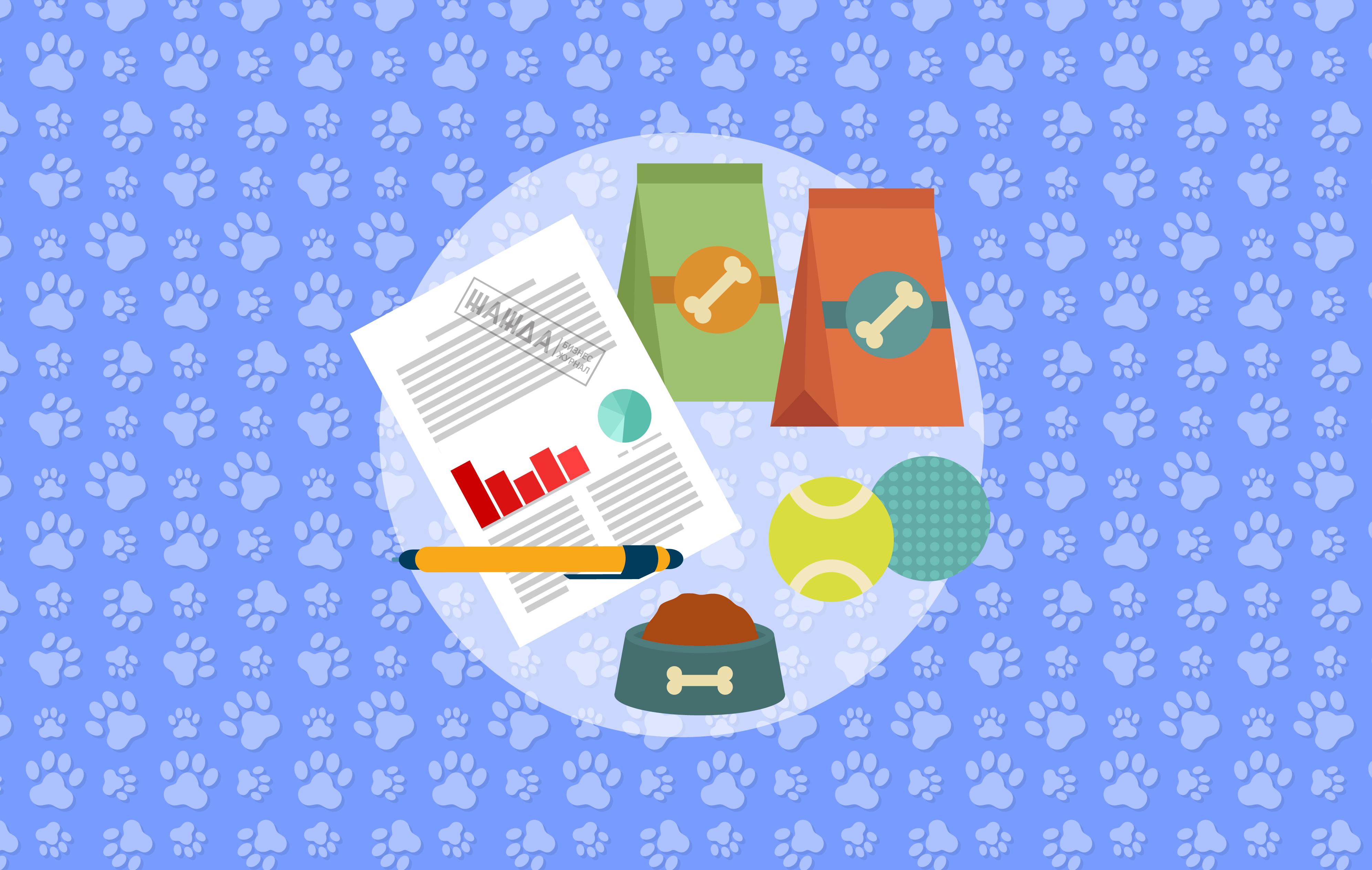 Составить бизнес план зоомагазина бизнес план магазина подарков резюме