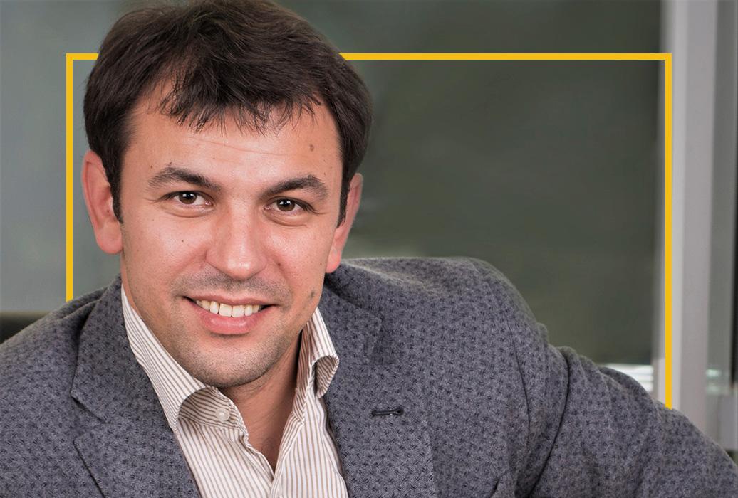 Станислав Наумов