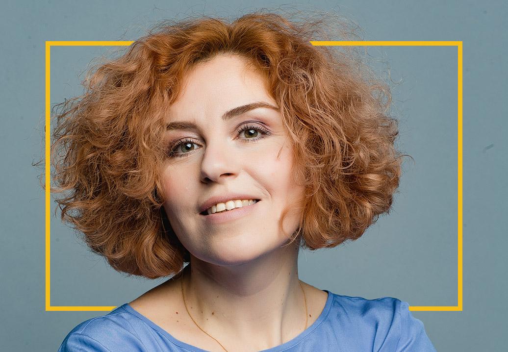 Наталья Закхайм