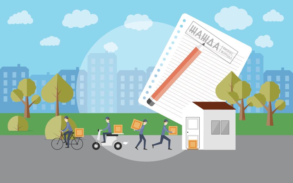 Бизнес план курьерский бизнес план индивидуально предпринимателя