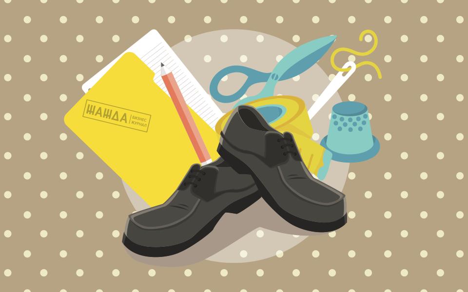 Ремонт обуви как бизнес, план открытия мастерской: с чего начать и что нужно