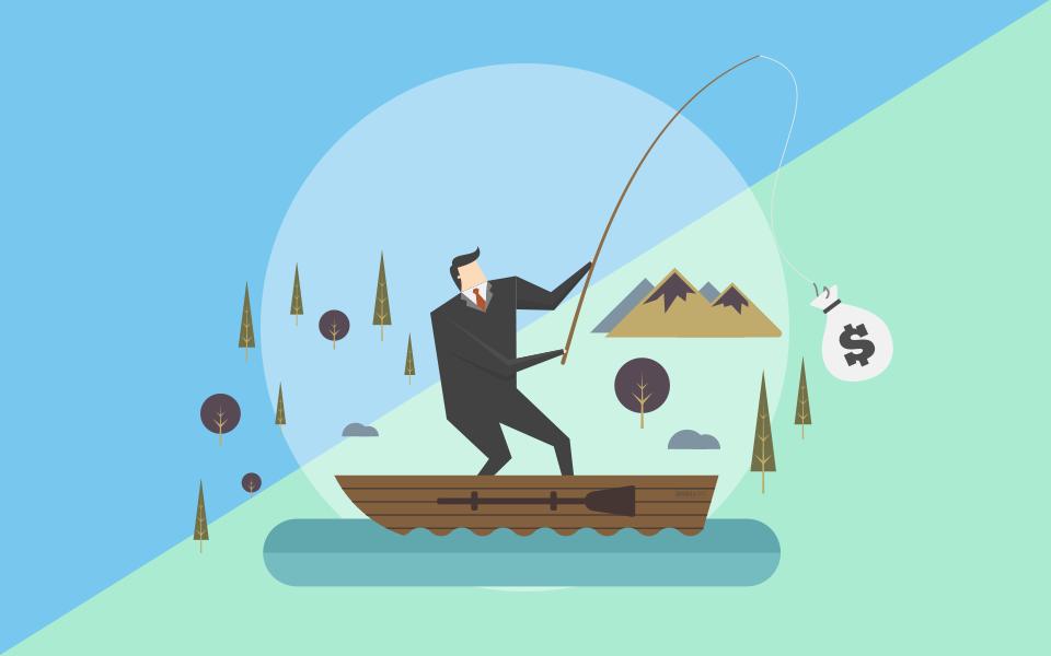 Как взять в аренду пруд для разведения рыбы