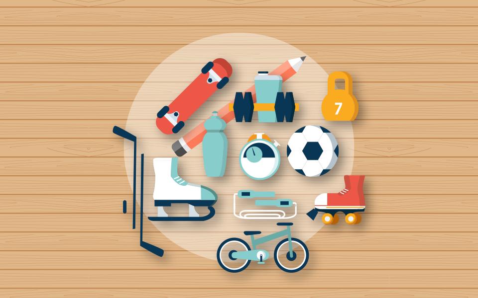 Как открыть магазин спортивной одежды: краткий бизнес-план