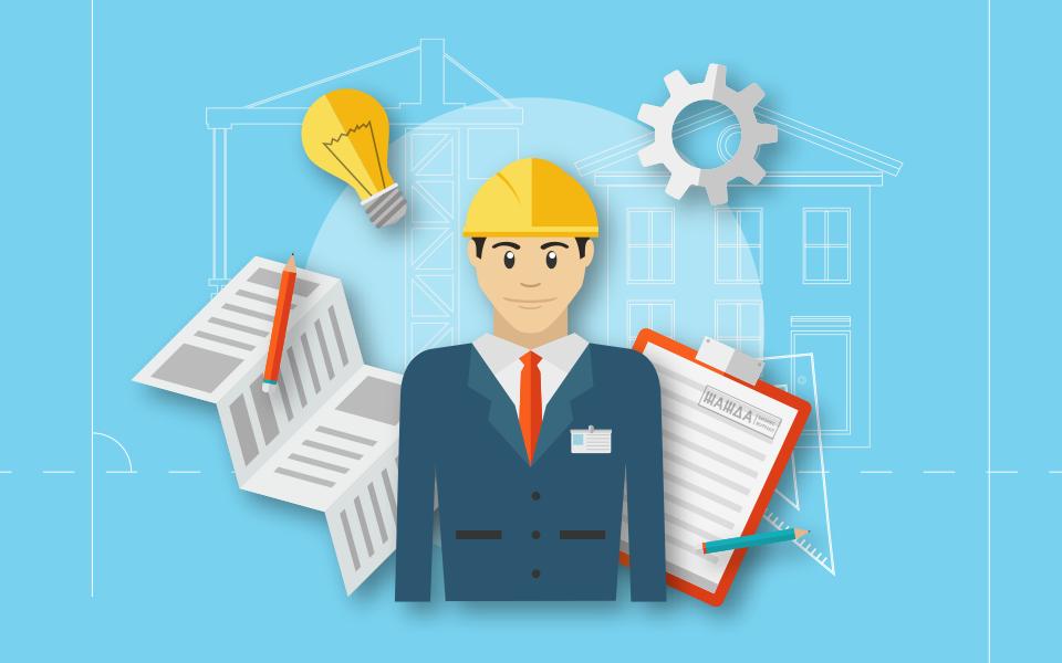 Бизнес-план проектного бюро