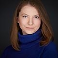 Елена Комкова