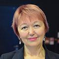 Ирина Шуваева