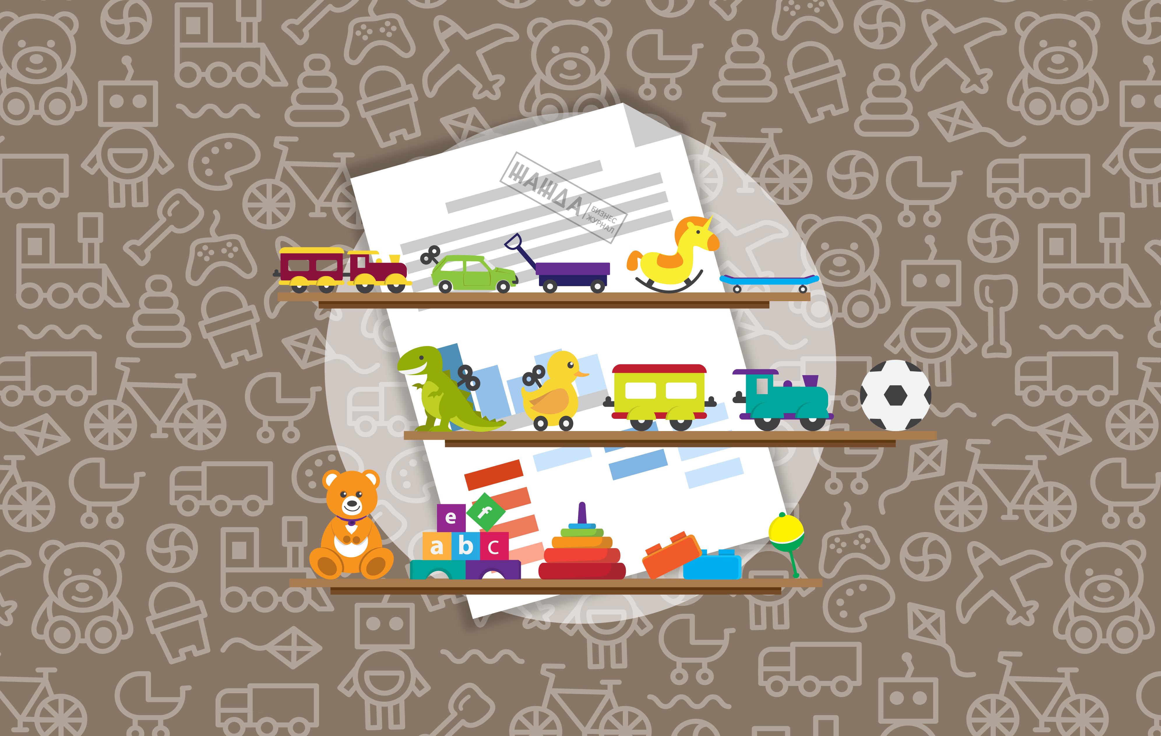 fffc79546019 Бизнес-план магазина игрушек - «Жажда» - бизнес-журнал