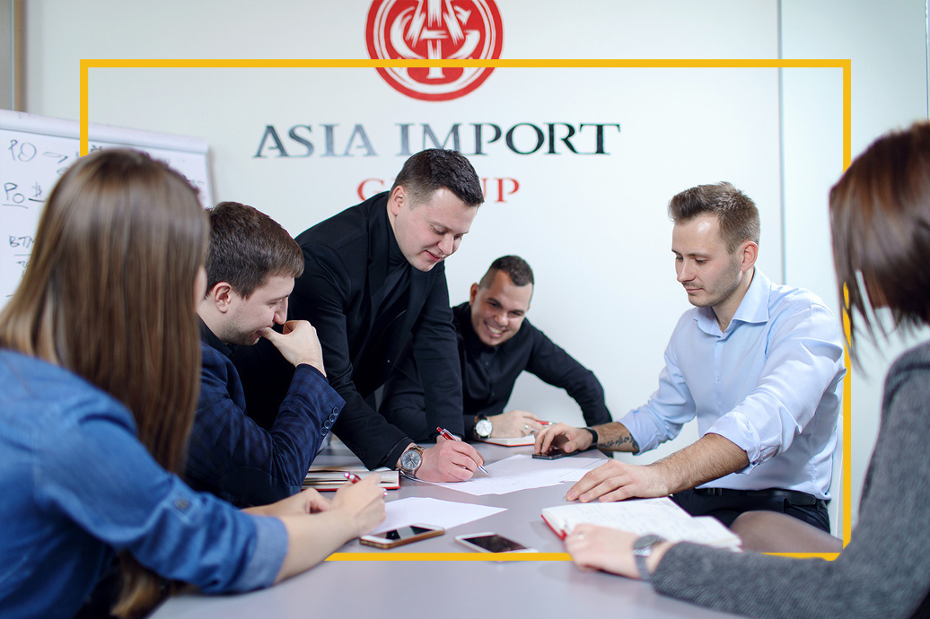 asia-import-group