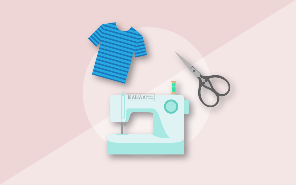 Как открыть бизнес по производству одежды: бизнес-идея, как открыть, вложения, оборудование, что нужно для открытия   реальные кейсы