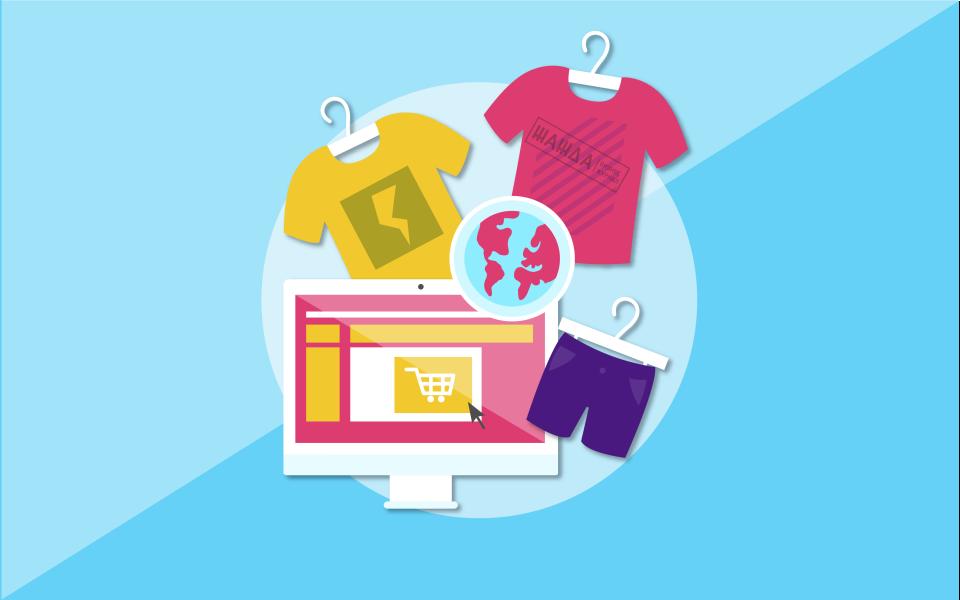 aa7993604 Как открыть интернет-магазин одежды: бизнес-идея, как открыть ...