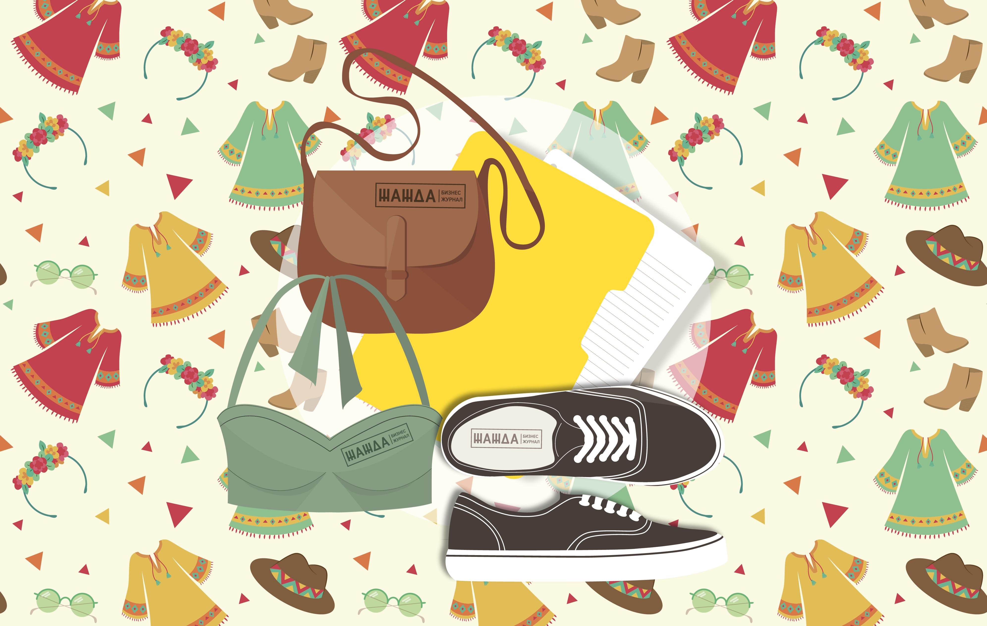 Бизнес-план своего бренда одежды - «Жажда» - бизнес-журнал 51ae039bd02