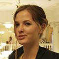 Дарья Березина