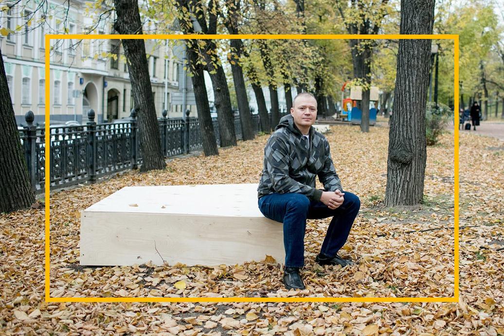 Михаил Гончаров