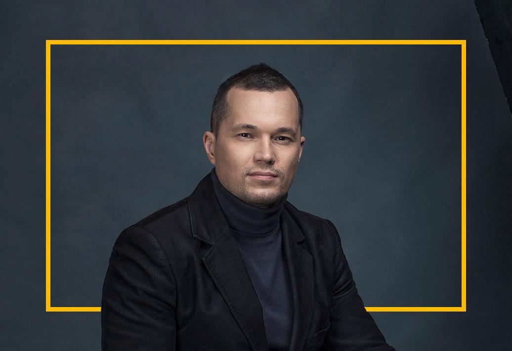 Роман Савкин